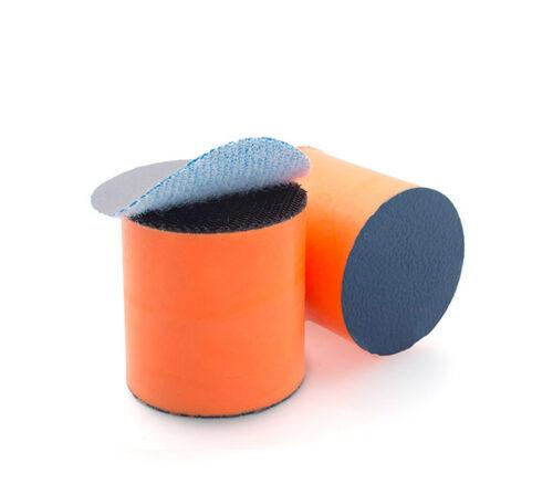 Tamponcino adesivo-velcrato Medio 30mm