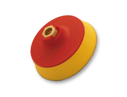 Platorello con strato spugnoso ultra morbido 125mm