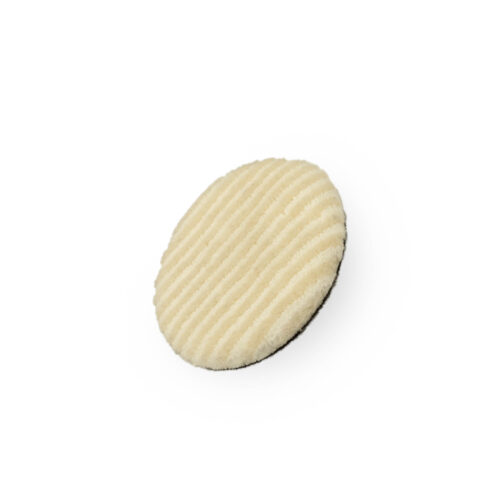 Tampone IBRIDO lana e microfibra 13mm per abrasione pesante