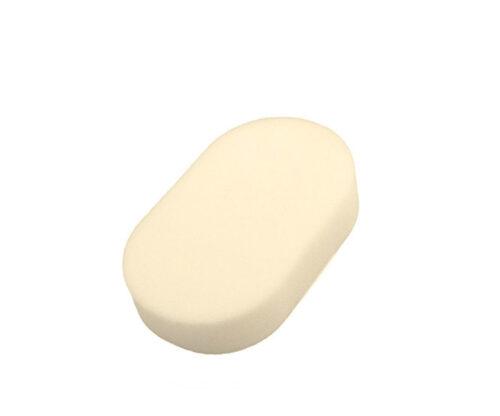 Applicatore ultra morbido per cera ( set 2 pezzi)