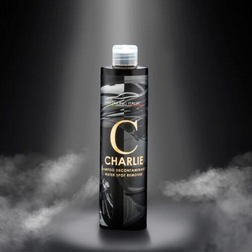 CHARLIE - Shampoo Anticalcare a base Acida