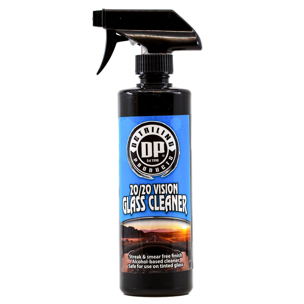 DP Vision Glass Cleaner