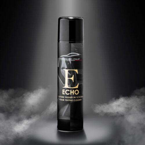 ECHO - Pulitore tessuti in Schiuma