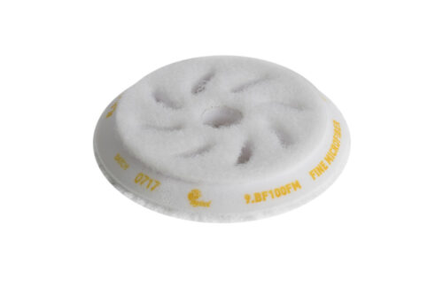 Rupes Tampone in Microfibra FINE ø80/100mm