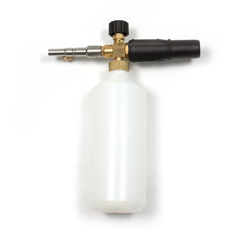 Foam Gun 1 Litro con raccordo rapido KW