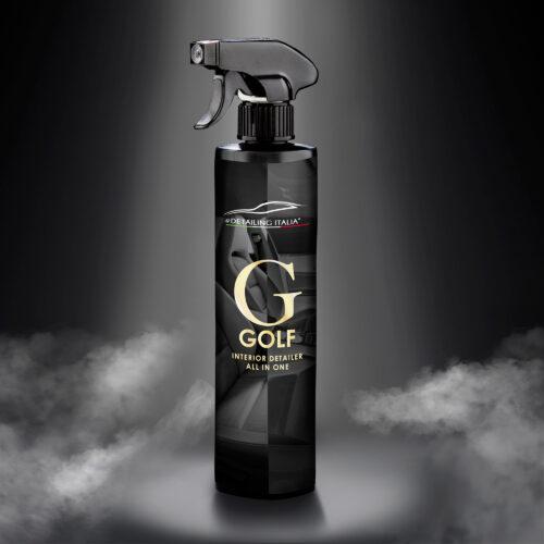 GOLF - Detailer per Interni tutto in uno