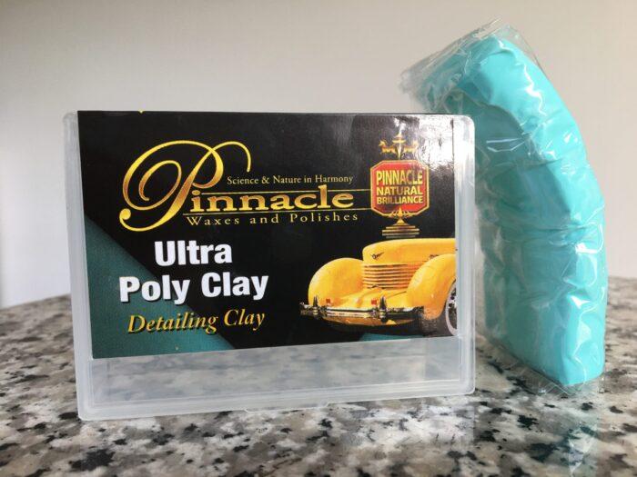 Pinnacle ARGILLA Morbida Ultra Poly Clay