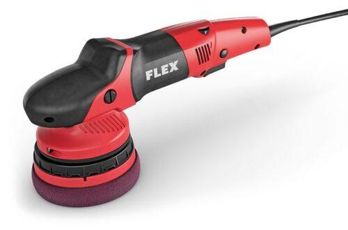 Lucidatrice Eccentrica FLEX XCE 10-8 125