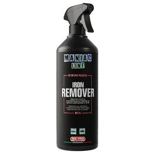 Maniac iron remover
