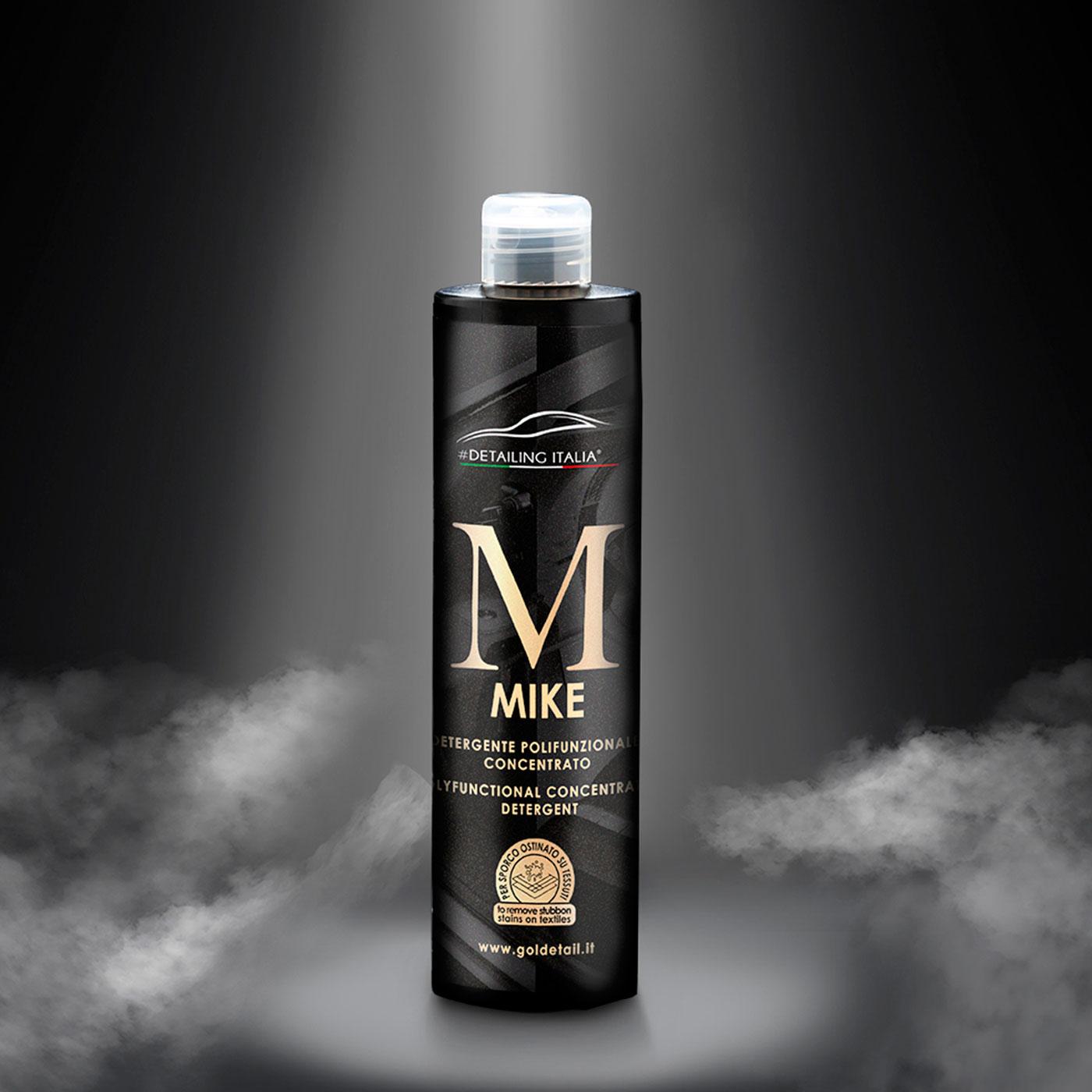 MIKE - detergente polifunzionale