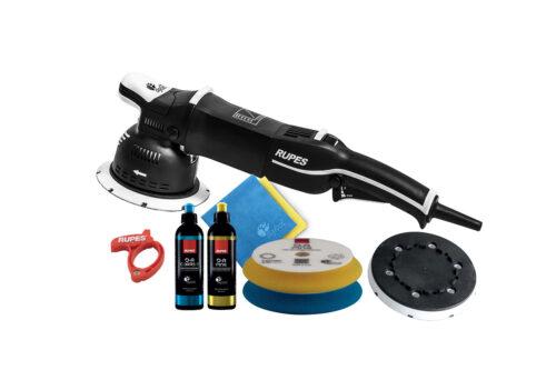 Kit Rupes Lucidatrice Rotoeccentrica LK900E/BAS