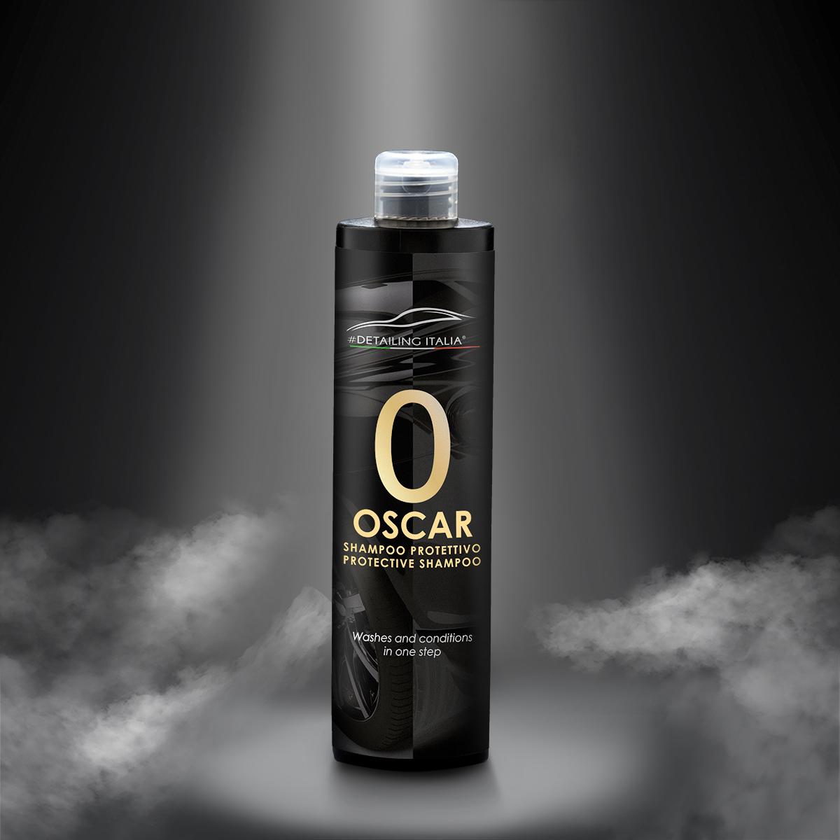 OSCAR - Shampoo Auto Protettivo