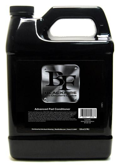 blackfire lubrificante per tampone tanica