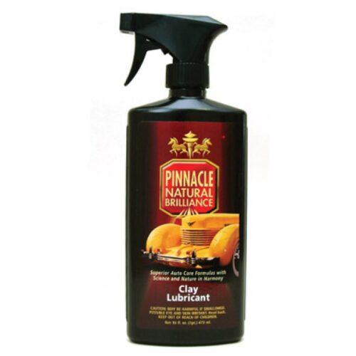 Lubrificante per argilla PINNACLE 473ml