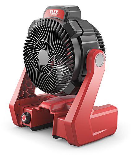 FAN- Ventilatore a batteria Flex 18V