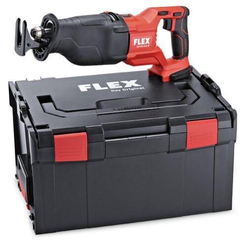 Seghetto a Batteria Flex RSP DW 18.0-EC