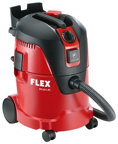 Aspiratore di sicurezza Flex Classe L VCE 26 L MC