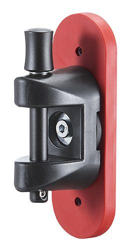 supporto magnetico per lampada spectra