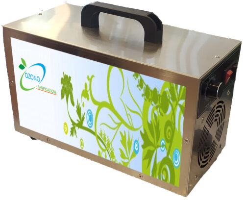 generatore di ozono 3gr/h