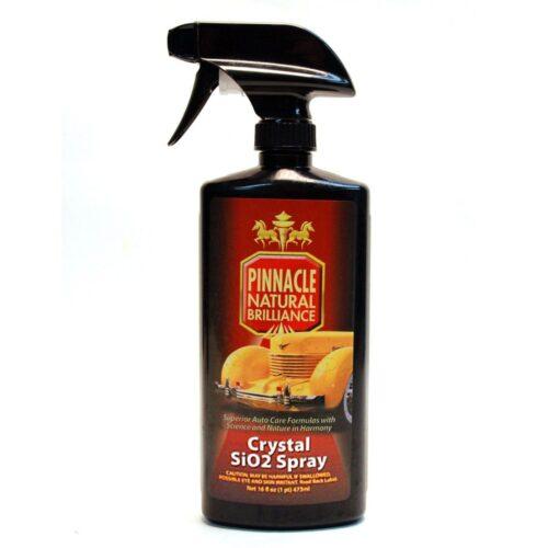 Sigillante per auto spray SiO2 Pinnacle