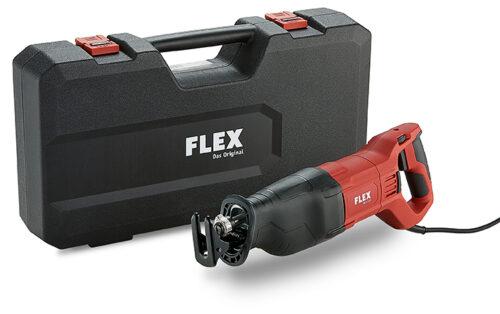 Seghetto Frontale Flex RS 13-32