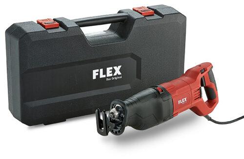 Seghetto Frontale Flex RSP 13-32