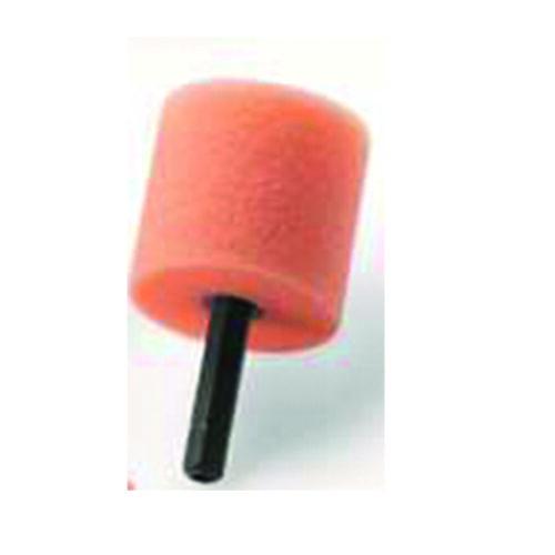 tamponcino a cilindro ARANCIO morbido 5pz
